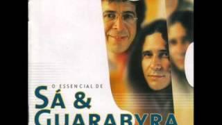 SA & GUARABIRA - CHEIRO MINEIRO DE FLOR(classico-mpb)