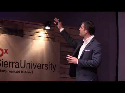 Can advertising save the world? | Jeff Rosenblum | TEDxLaSierraUniversity