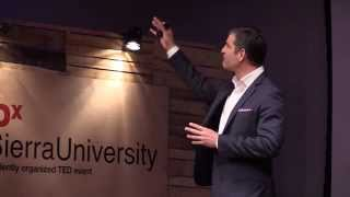 Can advertising save the world? | Jeff Rosenblum | TEDxLaSierraUniversity