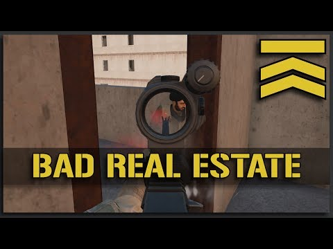 Bad Real Estate - Squad Alpha v9.4 Squad Leader Full Match