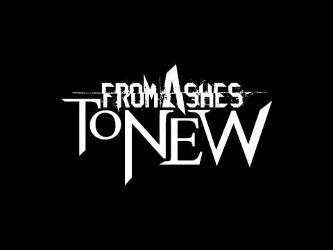 From Ashes To New    You Only Die Once Lyrics