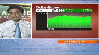 In Business - Rupee Risks Falling Into Vicious Forex-Inflation Cycle