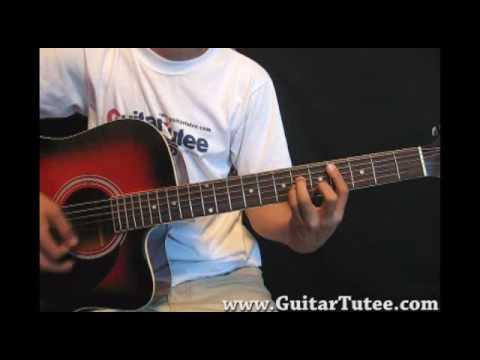 Utada Hikaru - Flavor Of Life, By Www.GuitarTutee.com