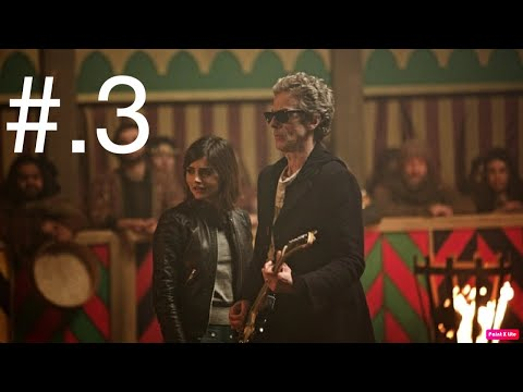 "(Fresh Reaction To) Doctor Who Season 9 Episode 1 ""The Magicians Apprentice"" Part 3"