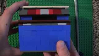 Lego Treasure Chest
