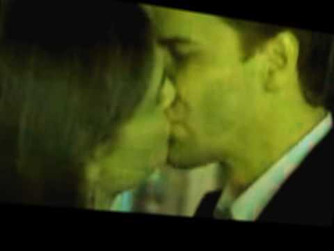 David Boreanaz & Emily Deschanel - Hot