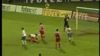 MTK - Diósgyőr 0:0, NB1 2005. tavasz, 25. forduló