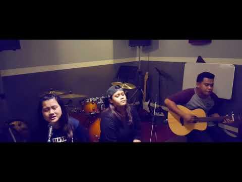 Biar Aku Yang Pergi By Aldy Maldini  acoustic live cover