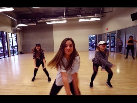 That's What I Like - Mackenzie Ziegler Choreography - Bruno Mars