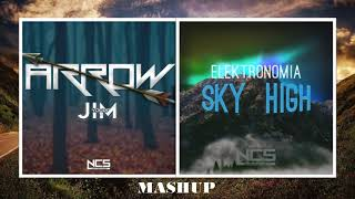 Jim Yosef - Arrow / Elektronomia - Sky High (MASHUP)