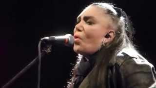 Loredana Bertè - IO RESTO SENZA VENTO LIVE Reggio Emilia 6 Settembre 2013