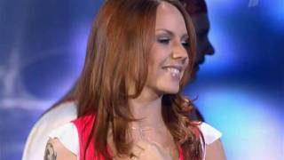 [HD] MakSim - Doroga (NM 2010)