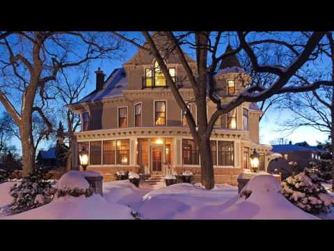 Pended for Sale - 2104 Kenwood Parkway | Minneapolis