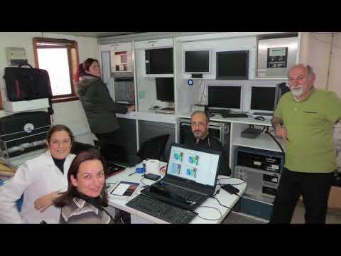 DEU IMST Marine Chemistry Programme