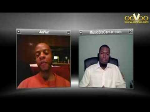 """*NEW Music Biz """"How To"""" Radio Show Feat Ty Cohen & JaWar"""