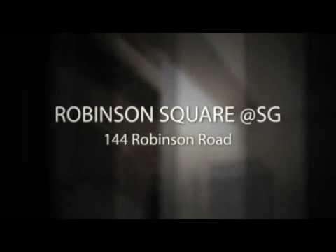Robinson Square Singapore