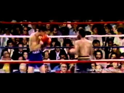 Alexis Arguello - The Rise and Fall of a Legend