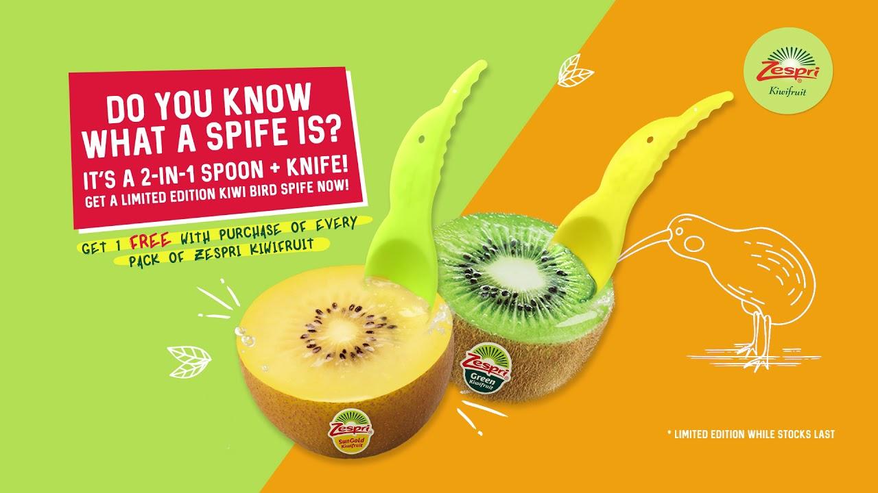#KiwiFacts101 #ZespriMY #ZespriKiwifruit