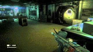 Alien Isolation - Эллен Рипли задерживается (голосовое сообщение)