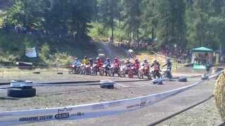 Jawa Cup Hrabenov 2013