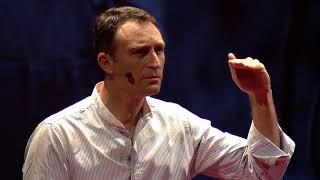¿Qué significa transformar? | Álvaro González-Alorda | TEDxPuraVida