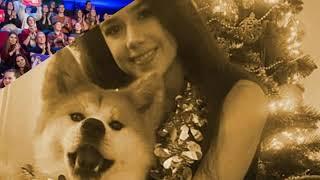 Загитова Новый Год 2020 Семья Масару сан и немного Макарены Как Алина Загитова встречает Новый Год
