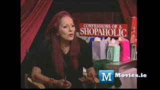 Confessions Of Patricia Field - Fashion Stylist to the stars