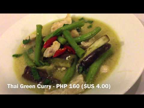 Kaffir South East Asian Cuisine and Grocery Malugay Street The Collective by HourPhilippines.com