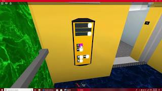 Roblox: Elevators & Escalators - All Elevators & Escalators
