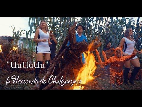 Uuuu uu uuu LA HACIENDA DE CHALGUAYACO EL GUAICOSO