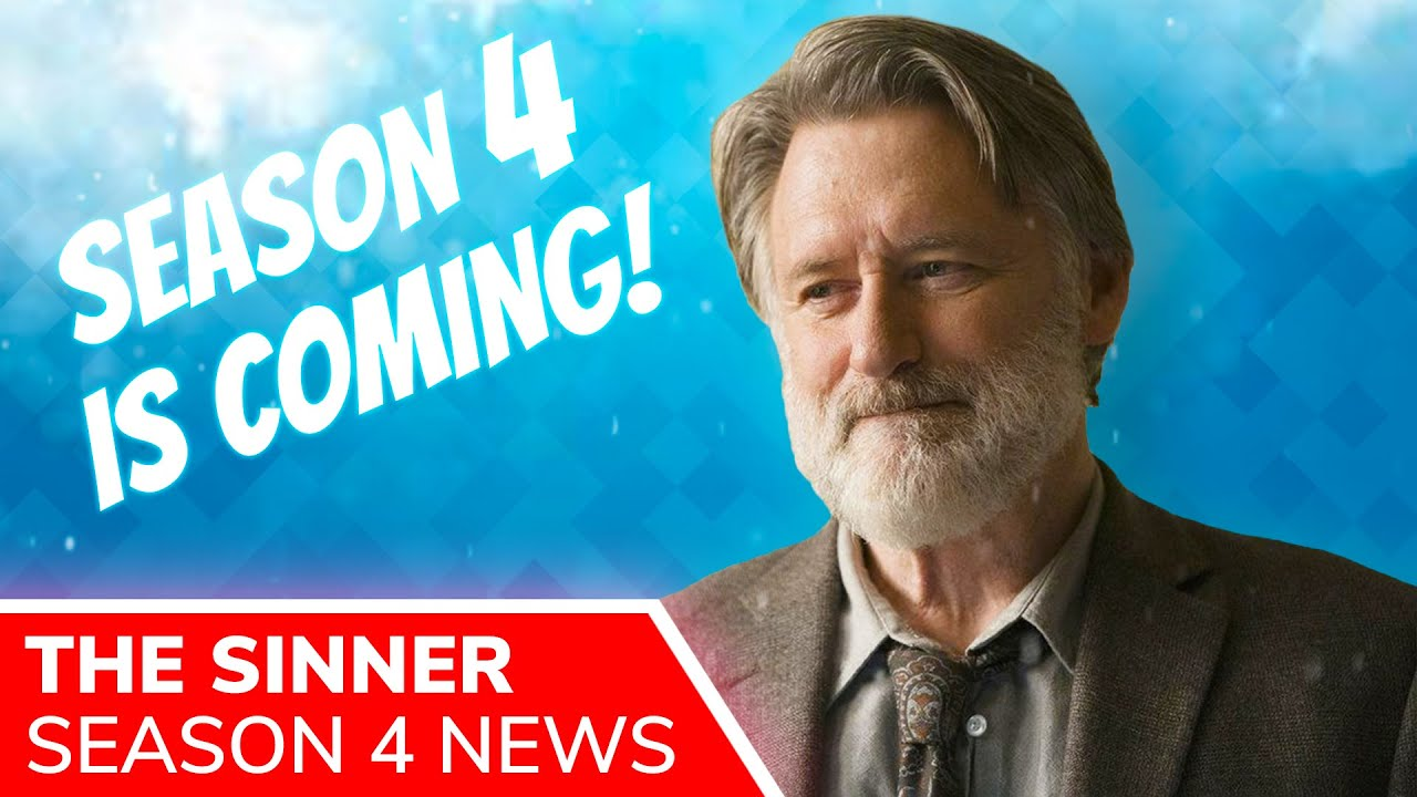 Download THE SINNER Season 4 Confirmed for 2021 for TV & Netflix | Bill Pullman returns as Harry Ambrose
