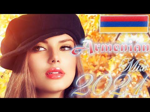 Armenian URAX Mix 2021- DJ 4SoCi4L (Vol. 2)