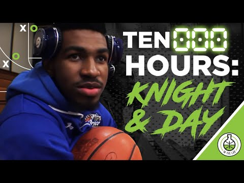 TEN000HOURS EPISODE 5 KNIGHT AND DAY (PART 1)