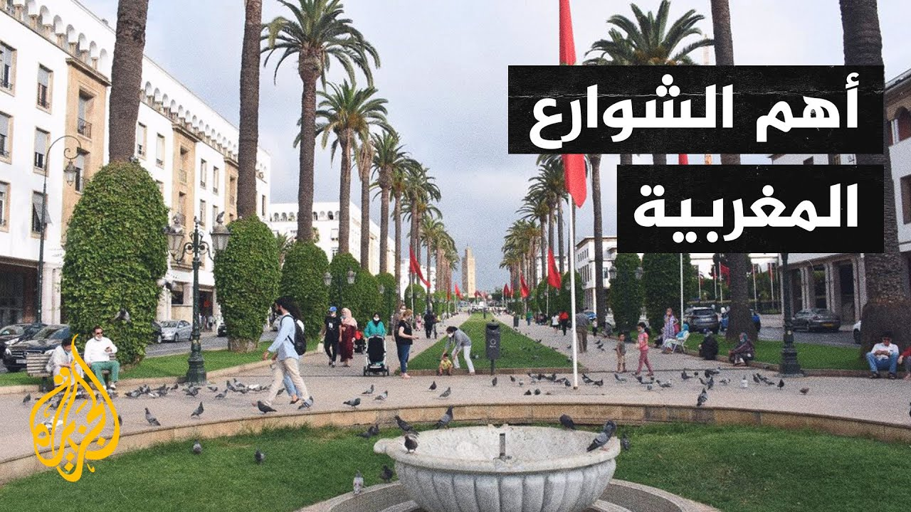 قصة شارع - الأشهر في المغرب.. شارع محمد الخامس  - نشر قبل 4 ساعة