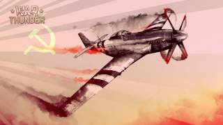 Repeat youtube video War Thunder Victory Songs