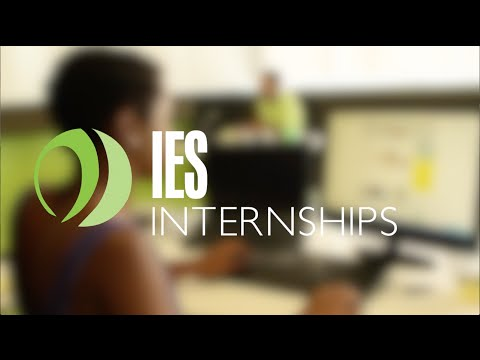 The Benefits of an IES Internship Abroad