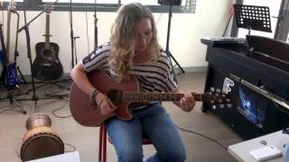 Hoter California - The Eagles [COVER]