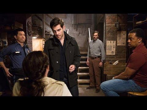 Сериал сонная лощина 3 сезон смотреть онлайн бесплатно все серии