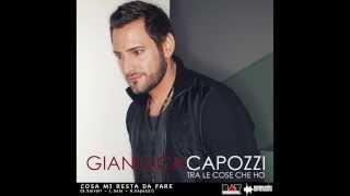 Gianluca Capozzi - Cosa mi resta da fare