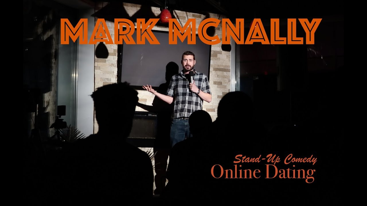 Stand up komedi online dating