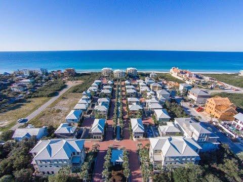 The Villas At Sunset Beach C202 Hilary Farnum Beachy 30a