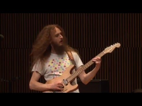 The Aristocrats - Gaping head wound (Mexico - Culture clash tour)