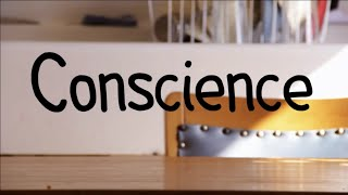 What Jesus Taught About Conscience - S&L Short Clip