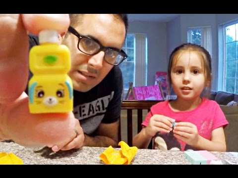 Download SHOPKINS HAPPY PLACES: SURPRISE DELIVERY OPENING! | ThePlusSideOfThings