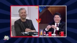 Labi vs. Ermali - Sherri me të qeshura