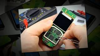 Cellphone Repair Service