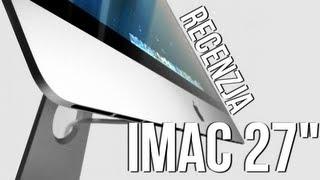 "iMac 27"" - Recenzja - Test PL (late 2012 / early 2013) - Apple"