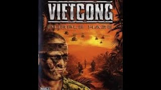PS2 Vietcong Purple Haze. Flashback