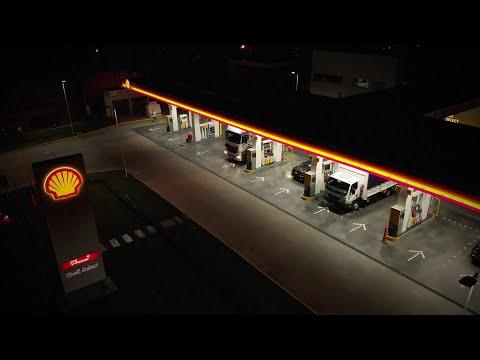 Shell Evolux Diesel - Energía que mueve tu negocio