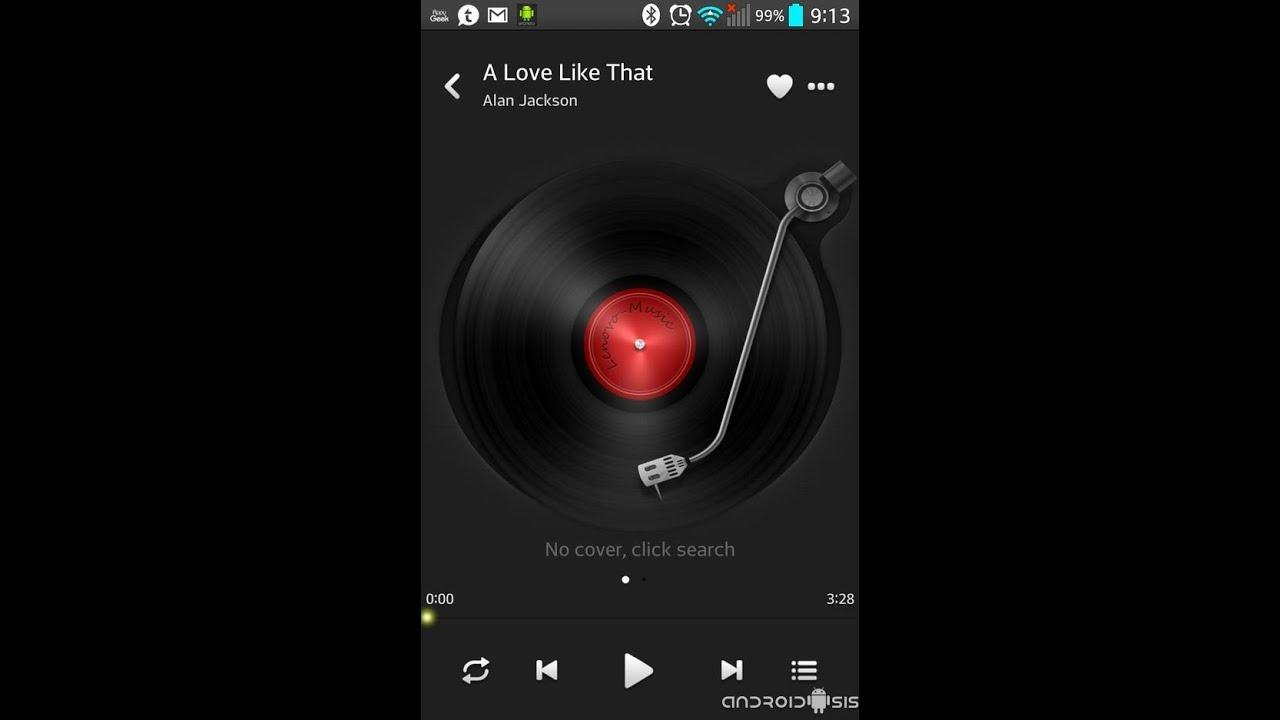 How to use music player - Lenovo Tab3 7 (TBF) - Lenovo Support US